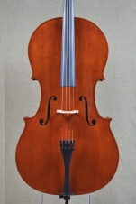 Cello 2020