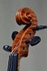 Stradivari model violin, 2020