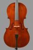 Violoncello  Stradivari 2016
