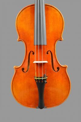 """violino Bergonzi """"Kreisler"""" 1735"""
