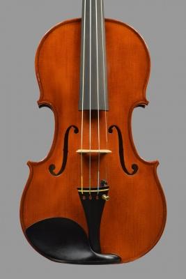 Violino Stradivari 2016